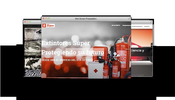 Estudio de Diseño y comunicaciones, desarrollo y diseño de páginas web, imagen corporativa, logotipos. volantes, editorial