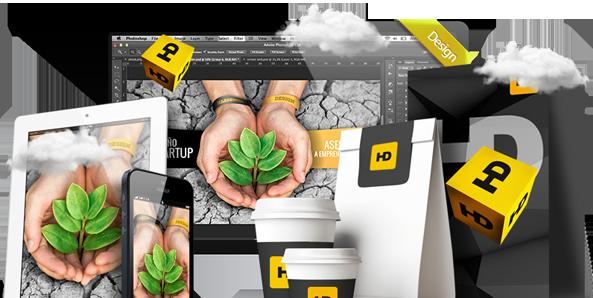 Hardessen Design - Estudio de Diseño y Comunicaciones