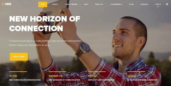 Hardessen Design Desarrollo web Onepage